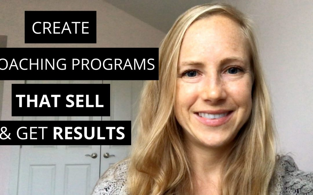 How to Create Health Coaching Programs